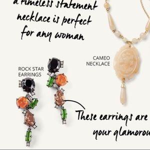 Cabi Rockstar Earrings